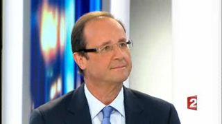Hollande france 2